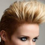 Как придать объем волосам