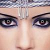 Техника арабского макияжа
