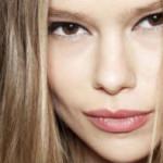 Модные тенденции макияжа зимы 2011