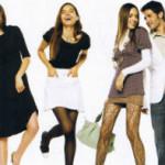 Одежда в интернет-магазине – это удобно?