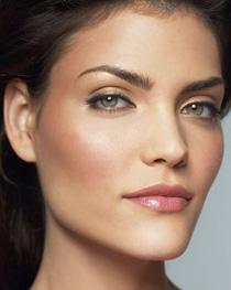 Классический дневной макияж