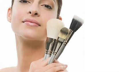 Cекреты макияжа