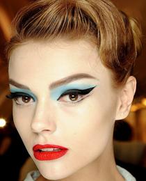 Несколько приемов для макияжа для азиаток