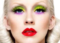 Правила карандашной техники макияжа
