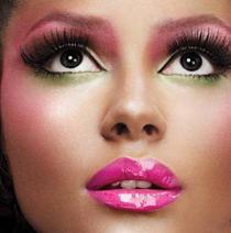 """Сексуальный макияж в стиле """"естественность"""""""