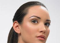 Техника нанесения денвного макияжа