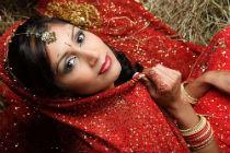 Разновидности индийского макияжа