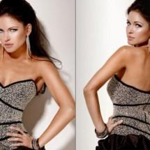 Коктейльное платье фото