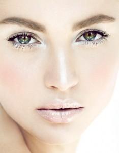 Готовим лицо к макияжу