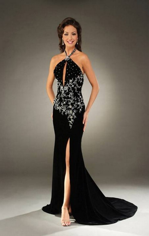 Вечерние платья 2014 -2015 коллекций, продажа вечерних