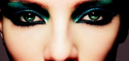Как сделать правильно макияж – краткие инструкции