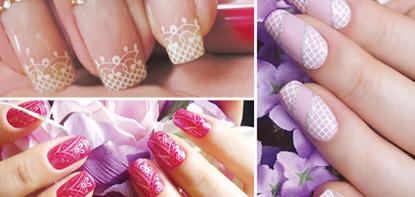 Наращивание ногтей или просто покрытие гелем, биогелем или акрилом ногтевой пластины