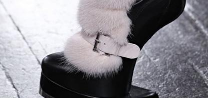 Обувь осень-зима 2012-2013 года