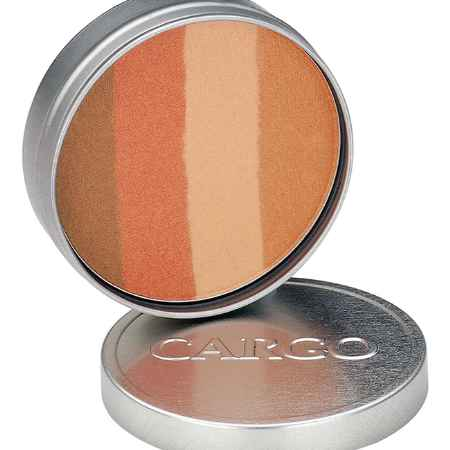 Купить Cargo Cosmetics Румяна + бронзатор BeachBlush Coral Beach (Цвет Coral Beach )