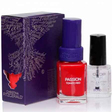 Купить Christina Fitzgerald Лак для ногтей Passion Christina Fitzgerald 8588