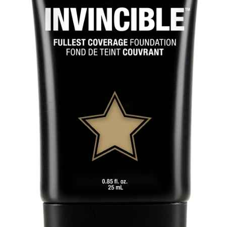 Купить NYX Invincible Fullest Coverage Foundation 09 (Цвет 09 Cool Tan)