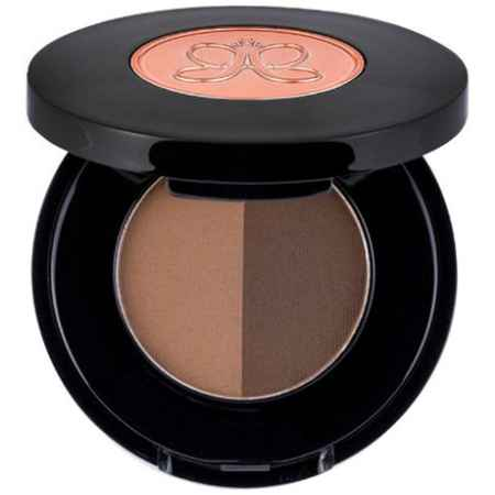 Купить Anastasia Beverly Hills Brow Powder Duo (Цвет Brunette / Dark Brown)