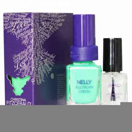 Купить Christina Fitzgerald Лак для ногтей Nelly Christina Fitzgerald 11963