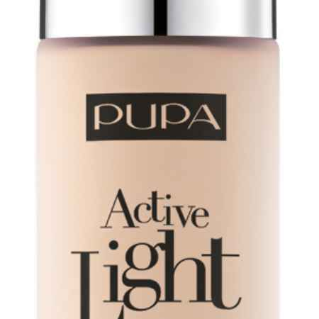 Купить Pupa Active Light 010 (Цвет 010 Porcelain)