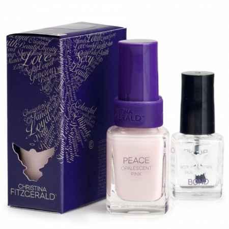 Купить Christina Fitzgerald Лак для ногтей Peace Christina Fitzgerald 4856