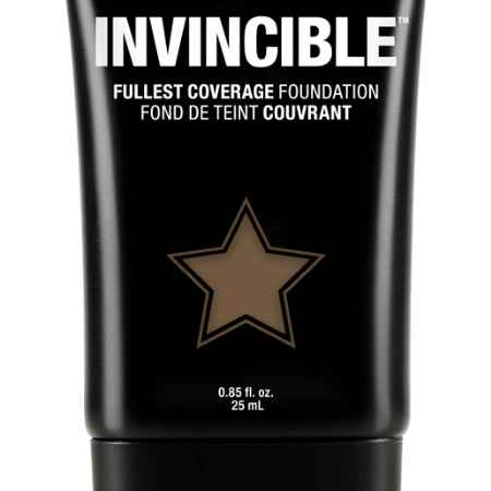 Купить NYX Invincible Fullest Coverage Foundation 05 (Цвет 05 Light Medium)