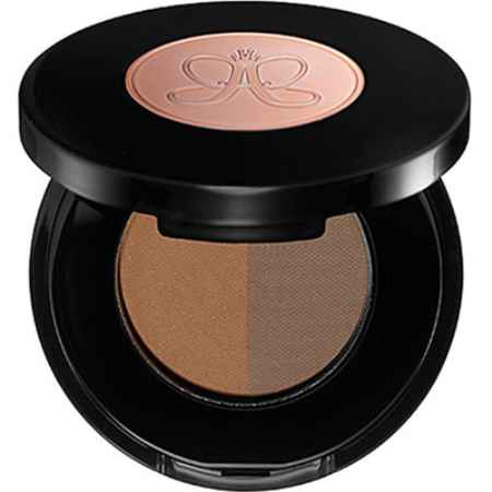 Купить Anastasia Beverly Hills Brow Powder Duo (Цвет Auburn) Auburn
