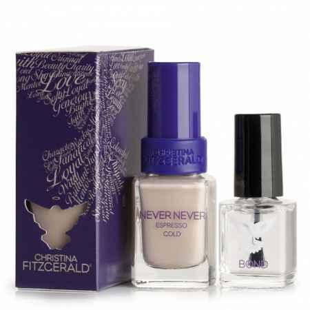 Купить Christina Fitzgerald Лак для ногтей Never Never Christina Fitzgerald 4740