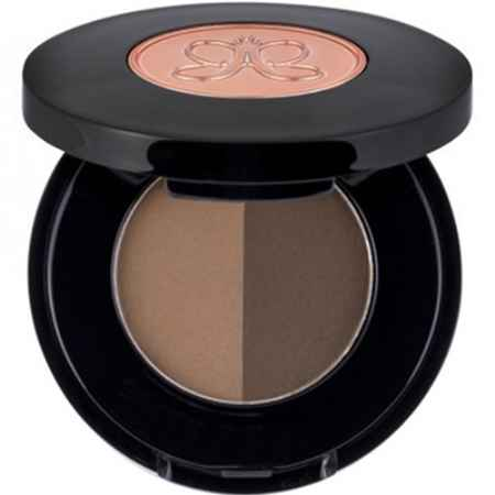 Купить Anastasia Beverly Hills Brow Powder Duo (Цвет Medium Ash / Medium Brown) Medium Ash / Medium Brown