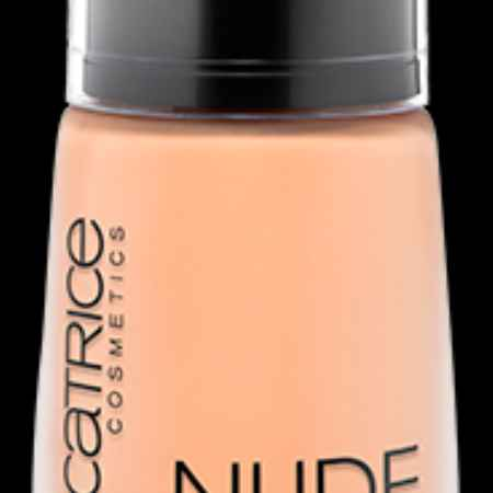 Купить Catrice Nude Illusion Make Up (Цвет 020 Rose Vanilla) 020 Rose Vanilla