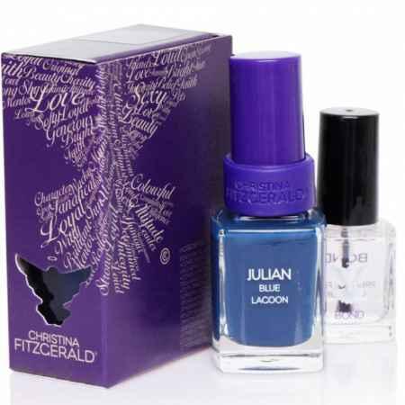Купить Christina Fitzgerald Лак для ногтей Julian Christina Fitzgerald 8590