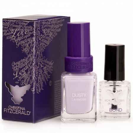 Купить Christina Fitzgerald Лак для ногтей Dusty Christina Fitzgerald 4865