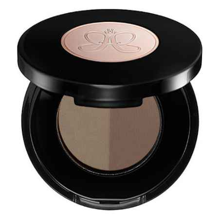 Купить Anastasia Beverly Hills Brow Powder Duo (Цвет Soft Brown) Soft Brown