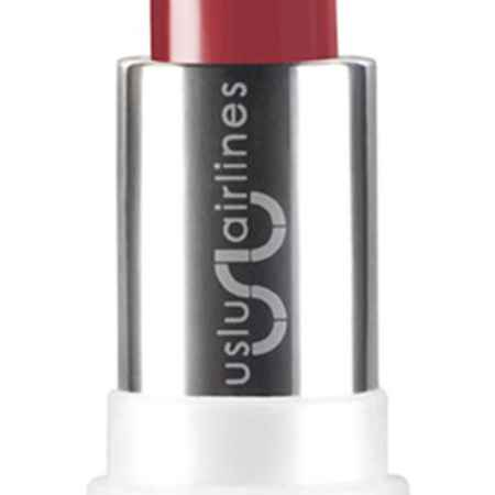 Купить Uslu Airlines Lipstick Main Line AMM (Цвет AMM - Amman Queen Alia) AMM - Amman Queen Alia