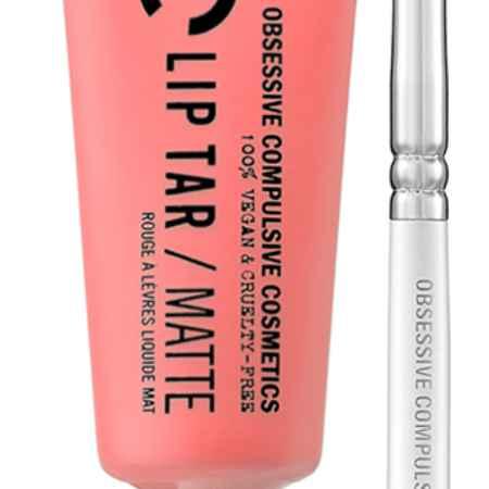 Купить Obsessive Compulsive Cosmetics Lip Tar: Matte Femme (Цвет Femme - True baby pink) Femme - True baby pink