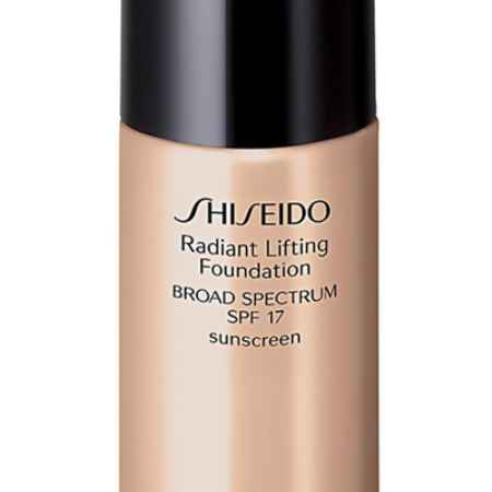 Купить Shiseido Radiant Lifting Foundation (Цвет B40 Natural Fair Beige)