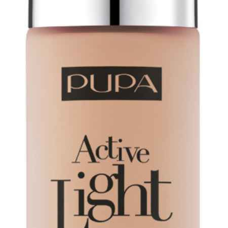 Купить Pupa Active Light 030 (Цвет 030 Natural Beige)