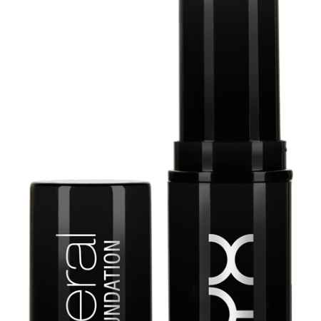 Купить NYX Mineral Stick Foundation 04 (Цвет 04 Light Medium)
