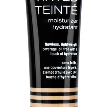 Купить NYX Tinted Moisturizer 01 (Цвет 01 Buff)
