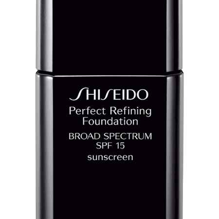 Купить Shiseido Perfect Refining Foundation (Цвет B40 Natural Fair Beige)