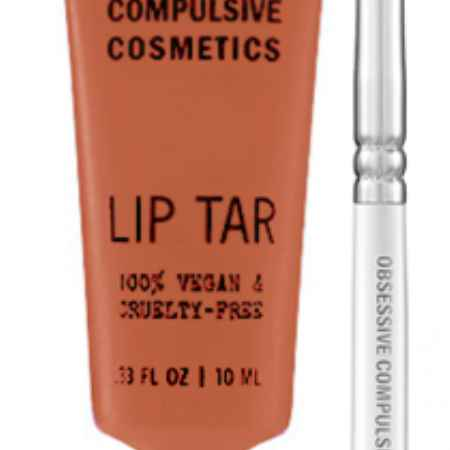 Купить Obsessive Compulsive Cosmetics Lip Tar: Matte Melange (Цвет Melange - Terracotta neutral) Melange - Terracotta neutral