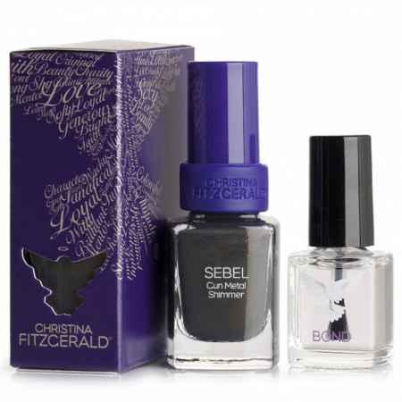 Купить Christina Fitzgerald Лак для ногтей Sebel Christina Fitzgerald 4739