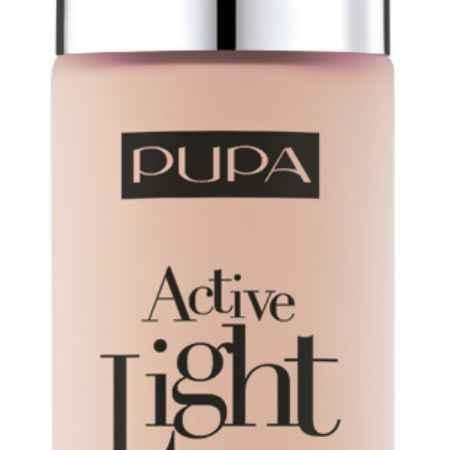 Купить Pupa Active Light 020 (Цвет 020 Nude)