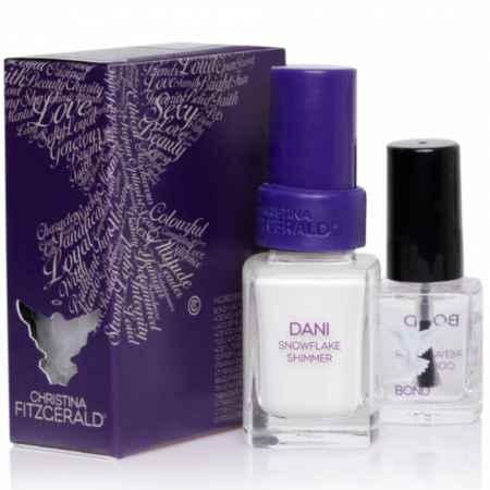 Купить Christina Fitzgerald Лак для ногтей Dani Christina Fitzgerald 8586