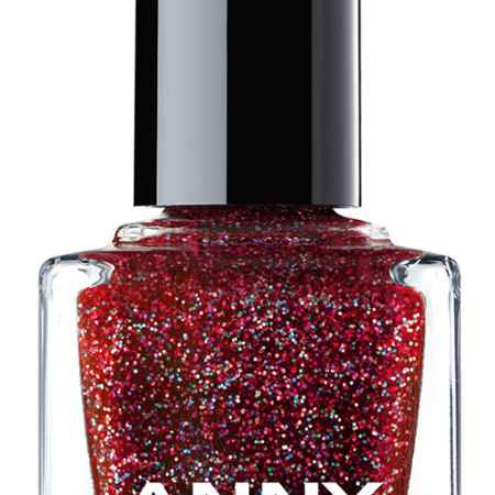 Купить ANNY Cosmetics Glittery New Year — Confetty party in N.Y. 732 (Цвет 732 Look Of Love)