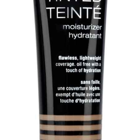 Купить NYX Tinted Moisturizer 06 (Цвет 06 Tan)