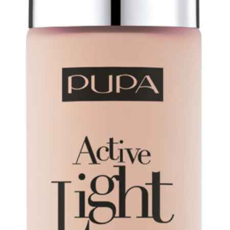 Купить Pupa Active Light 020 (Цвет 020 Nude) 020 Nude