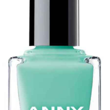 Купить ANNY Cosmetics Enjoying The Waves Collection 378.50 (Цвет 378.50 Mint Dolphin)