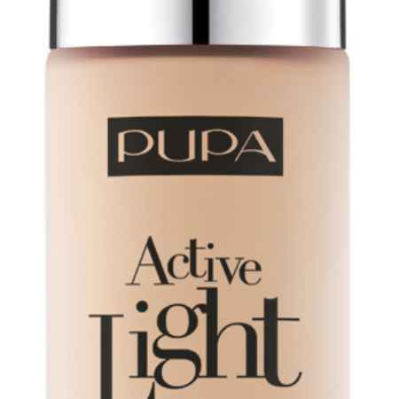 Купить Pupa Active Light 011 (Цвет 011 Light beige) 011 Light beige