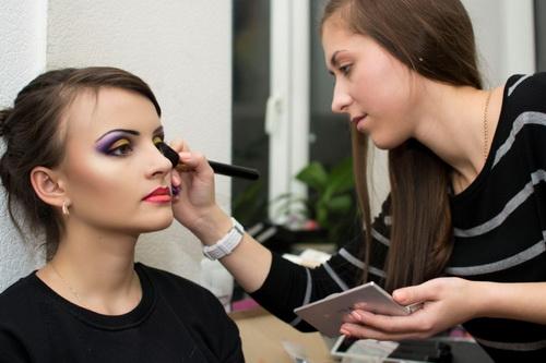 Теория и практика создания красоты