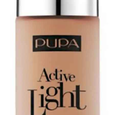 Купить Pupa Active Light 050 (Цвет 050 Golden Beige) 050 Golden Beige